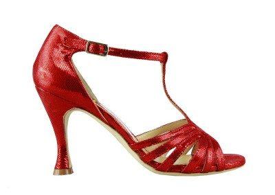 liu-caviale-rosso-heel-9-cm